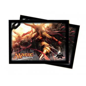 Deck Protectors - MTG - Dragons Maze - Exava Rakdos Blood Witch (80ct)