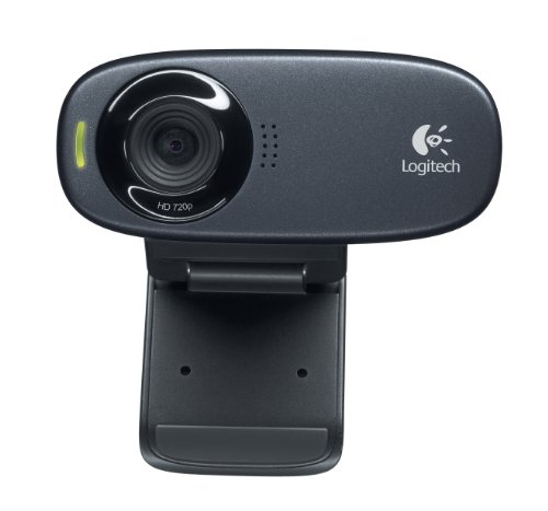 Logitech-HD-Webcam-C310
