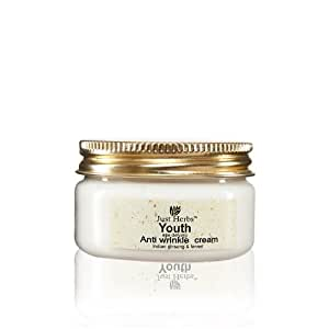 Just Herbs Just Herbs Youth Antiwrinkle Cream