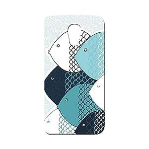 G-STAR Designer Printed Back case cover for Motorola Moto G2 (2nd Generation) - G5866