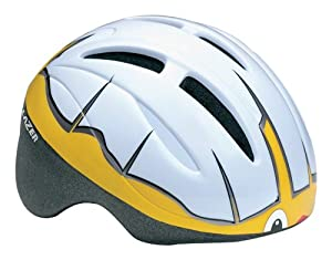 Lazer BOB Chick Infant Helmet, (46-52cm)