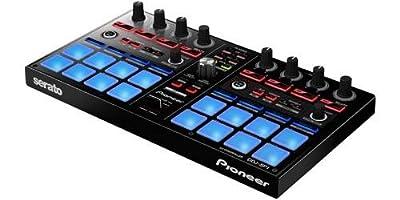 Pioneer Pro DJ DDJ-SP1 DJ Sub-Controller from Pioneer Pro DJ