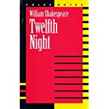 Twelfth Night (Coles Notes) / William Shakespeareby William Shakespeare
