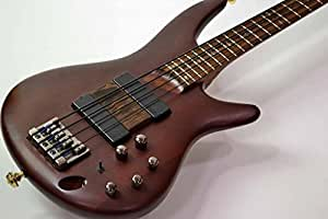 Ibanez Sr500 Bass : used ibanez sr500 bass guitar pickup active musical instruments ~ Vivirlamusica.com Haus und Dekorationen