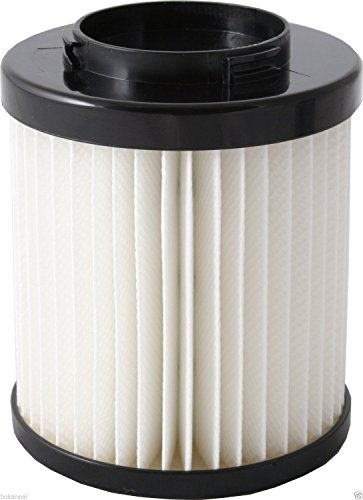 Washable HEPA Filter made to fit Dirt Devil F22 / F26 1LV1110000, 2LO1102000 (Dirt Devil Vacuum Filters F22 compare prices)