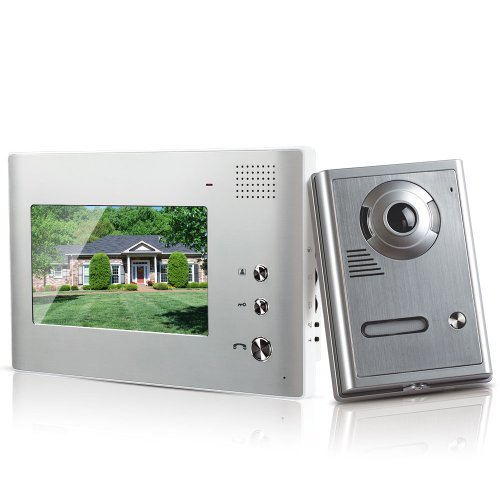 Home Security Screens