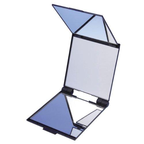 堀内 キュービックミラー 立体三面 CMー1