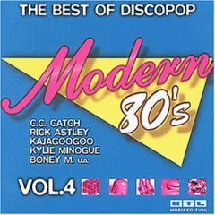 Various - Various, 40 Tracks from the 80s (2-CD incl. talk talk such a