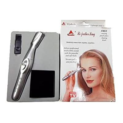 VALAMJI King Eye Brow Hair Remover & Trimmer For Women