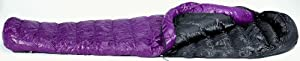 Western Mountaineering MegaLite Sleeping Bag: 30 Degree Down One Color, 6ft/Right Zip