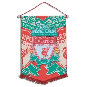 Pennant Medium Liverpool
