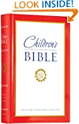 ESV Children's Bible (Red)