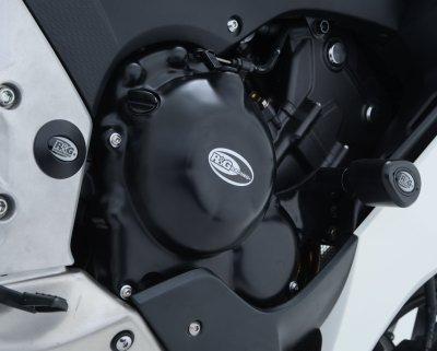 Couvre Carter Droit R&G Honda CBR 500 R/X/F 2013