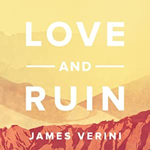 Love and Ruin Audiobook