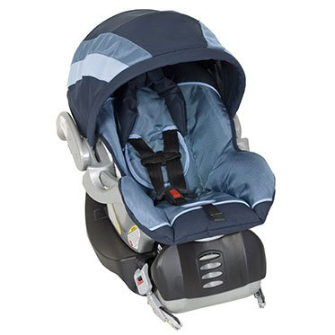BABY TREND Flex-Loc Infant Car Seat with Base - Vision