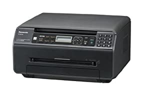 Panasonic KX-MB1500 Monochrome Printer with Scanner and Copier