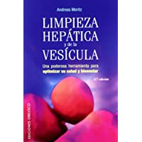 Limpieza hepática y de la vesícula (SALUD Y VIDA NATURAL)