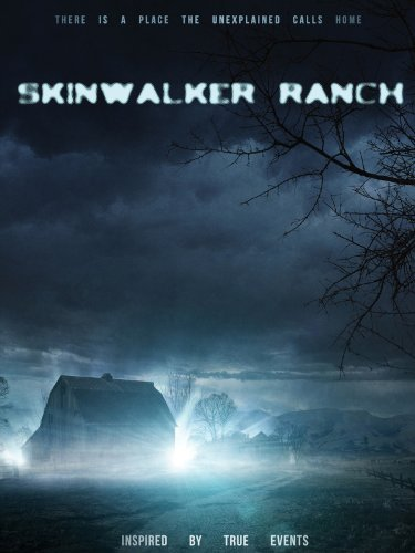 Amazon Com Skinwalker Ranch Jon Gries Matt Rocheleau