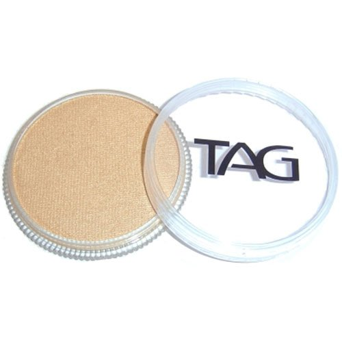 Tag Face Paint 32g Reg Beige - 1