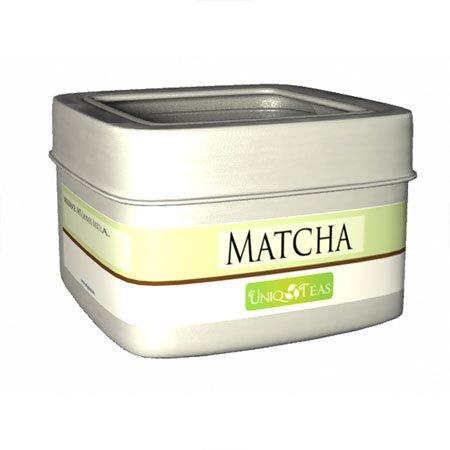 Matcha 2 Oz. Tin
