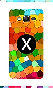 SWAG my CASE Printed Back Cover for Samsung Galaxy Grand Prime