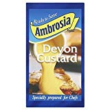 Ambrosia Ready To Serve Devon Custard 1 Litre
