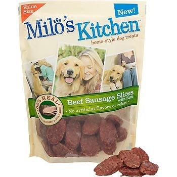 milos-kitchen-big-heart-pet-treats-beef-sausage-22-oz
