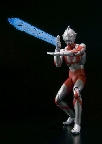 ULTRA-ACT ウルトラマン