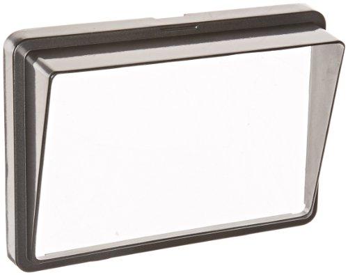 Rab Lighting Lff Replacement Lens And Frame For Future Floodlights, Aluminum