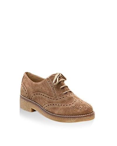 Lynn77 Zapatos de cordones Suzy