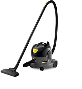 Karcher T 7/1 Dry Vacuum Cleaner (Black and Grey)