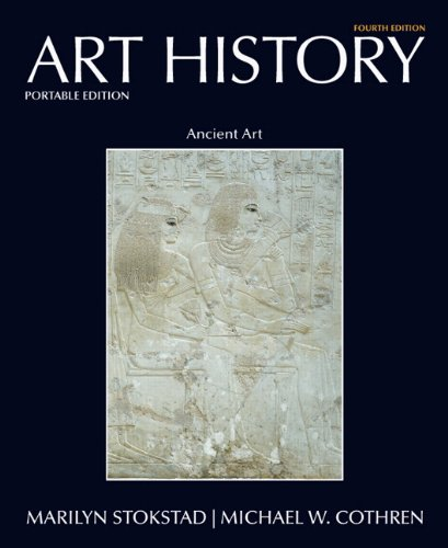 Art History Portable Book 1: Ancient Art (4th Edition)...