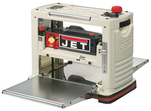 Benchtop planers jet 708532 jwp 13dx deluxe 15 amp 13 inch 2 horsepower benchtop planer Bench planer