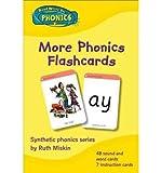 Read Write Inc. Phonics: Home More Phonics Flashcards Ruth Miskin