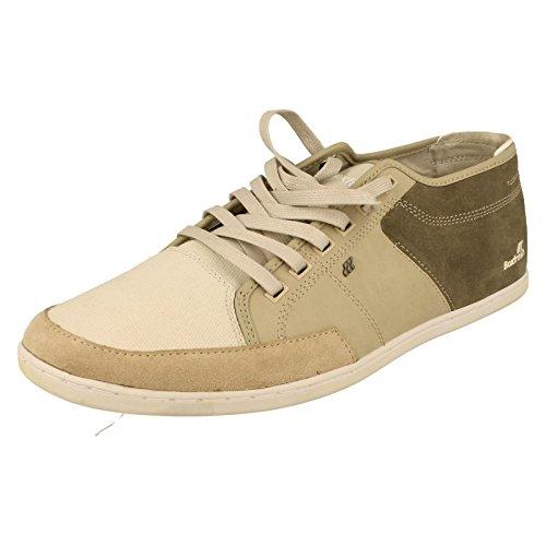 Boxfresh, Sneaker uomo grn scl, (grn scl), 7 UK