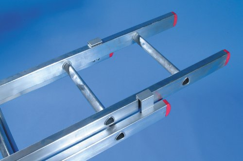 DIY 2 Section Domestic Ladder 11 Rung- (BD235)