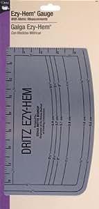 Dritz Ezy- Hem Gauge