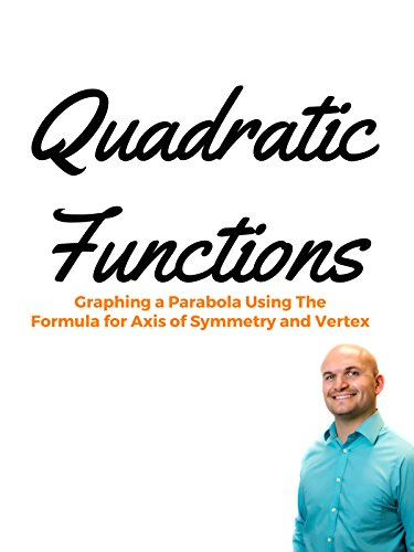 Writing a Quadratic In Vertex Form By Completing the Square To Identify The Vertex