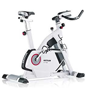 Kettler GIRO S Programmable Cycling Trainer (7639-000) by Kettler