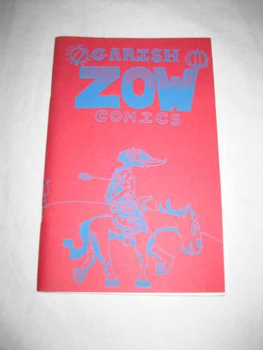 Garish Zow Comics #1 PDF