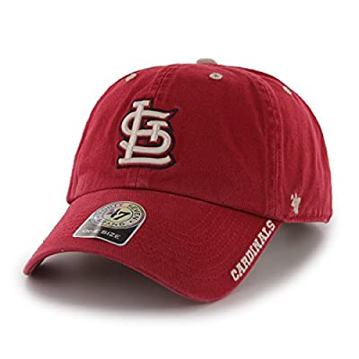 St. Louis Cardinals Ice Adjustable Cap