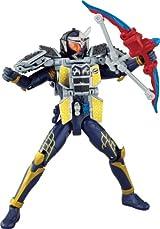 「AC10 仮面ライダー鎧武 ジンバーレモンアームズ」は4形態へ変形