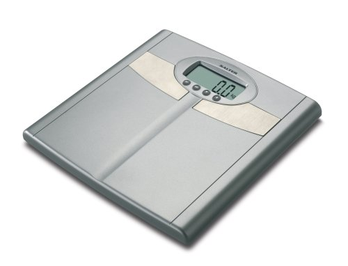 Salter 9102 Body Analyser Bathroom Scales