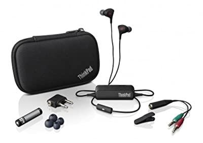 Lenovo 0B47313 THINKPAD NOISE CANCELLING EARBUDS