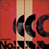 FREEDOM No.9 (ALBUM+DVD)