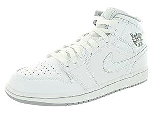 Air Jordan 1 Mid Men's Basketball/Fashion Sneaker
