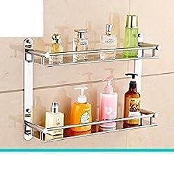 Stainless steel bathroom racks/Bathroom racks-D