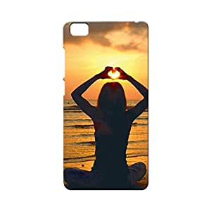 G-STAR Designer Printed Back case cover for Coolpad Note 3 - G7814