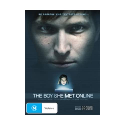 Amazon.com: The Boy She Met Online: Tracy Spiridakos, Jon Cor