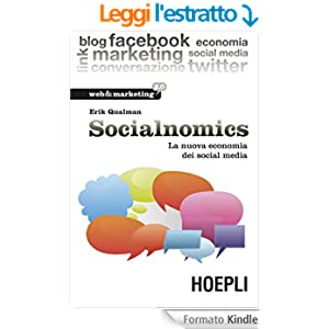 Socialnomics: La nuova economia dei media (Web & marketing 2.0)